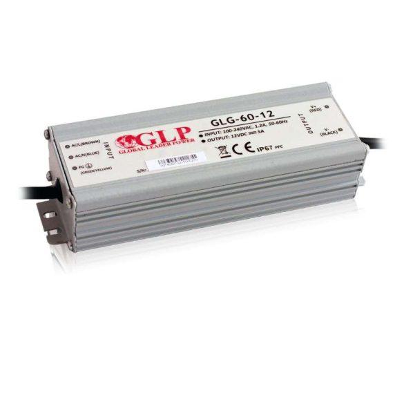 GLP Led tápegység GLG-60-24 60W 24V 2.5A IP67