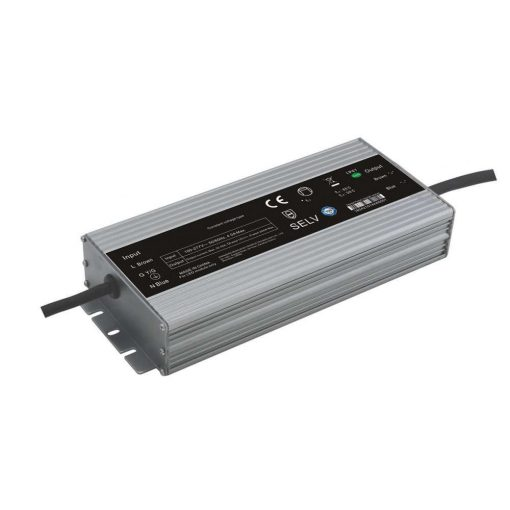 GLP LED Tápegység GLSV-075B024 75,12W DC 24V 3,13A