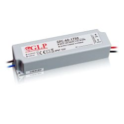 GLP Led tápegység GPC-60-C1750 58.8W 9-36V 1750mA