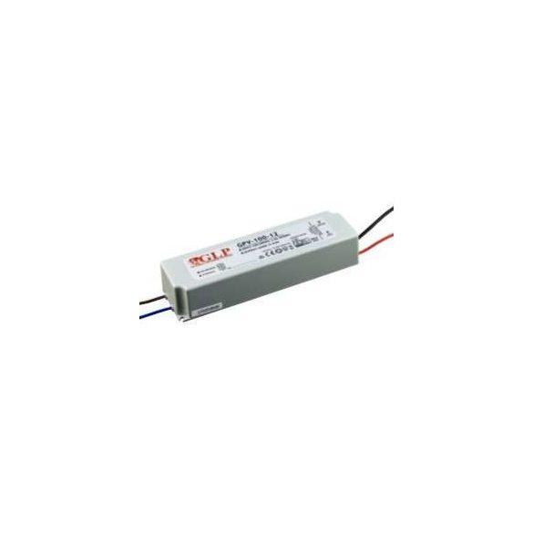 GLP Led tápegység GPV-100-12 99.6W 12V 8.3A IP67
