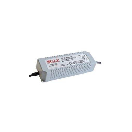 GLP Led tápegység GPV-150-12 120W 12V 10A IP67