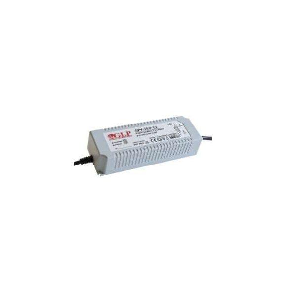 GLP Led tápegység GPV-150-24 144W 24V 6A IP67