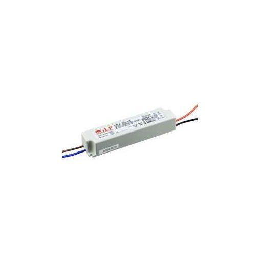 GLP Led tápegység GPV-20-15 24W 15V 1.33A IP67
