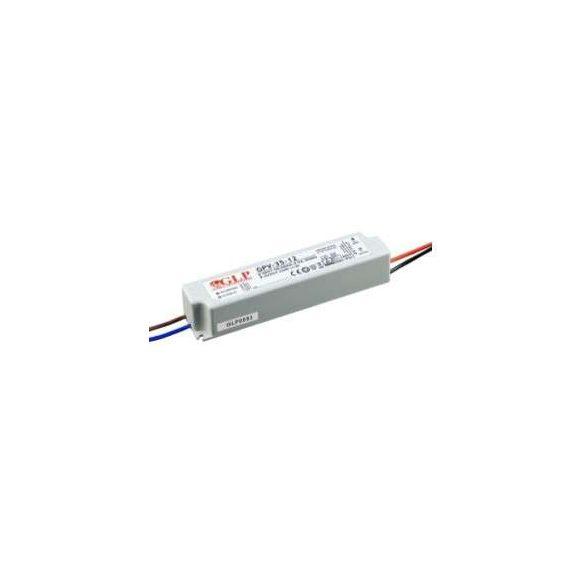GLP Led tápegység GPV-50-24 48W 24V 2A IP67