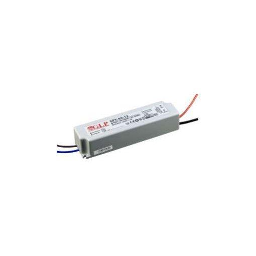 GLP Led tápegység GPV-60-5 40W 5V 8A IP67