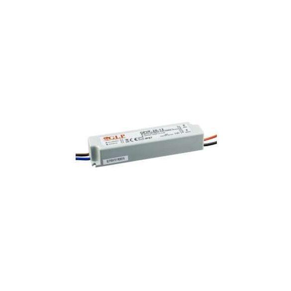GLP Led tápegység GPVP-20-24 18W 24V 0.75A IP67