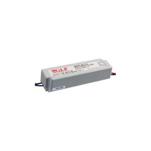 GLP Led tápegység GPVP-35-24 36W 24V 1.5A IP67