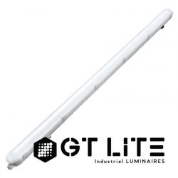 GT LITE LED TRI-PROOF 62W 4000K 8300LM IP66 IK10