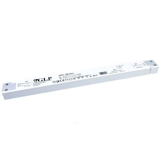 GPV Led tápegység GTPC-100-24-S 100W 24V 4,17A slim