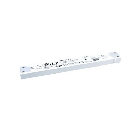 GPV Led tápegység GTPC-30-12-S 30W 12V 2,5A slim