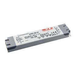 GLP Led tápegység GTPC-30-12 30W 12V 2.5A