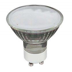 Greenlux LED izzó DAISY GU10 2W Hideg fehér