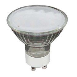 Greenlux LED izzó DAISY GU10 2W Meleg fehér