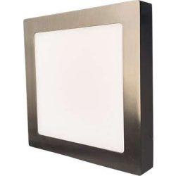 GREENLUX LEDES Falra szerelhető lámpa FENIX-S lámpa 18W Meleg Fehér