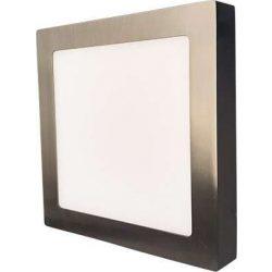 LEDES Falra szerelhető lámpa FENIX-S lámpa 24W Meleg Fehér