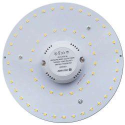 GREENLUX Led PCB modul Mágneses 15W Meleg Fehér