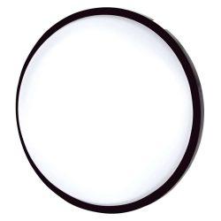LEDES falra szerelhető kültéri lámpa ARA ROUND B 20W Természetes fehér