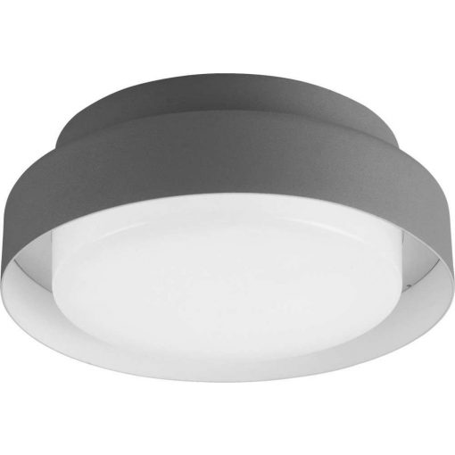 GREENLUX HOUSE Kültéri LED Lámpa Szürke 15W 4000K