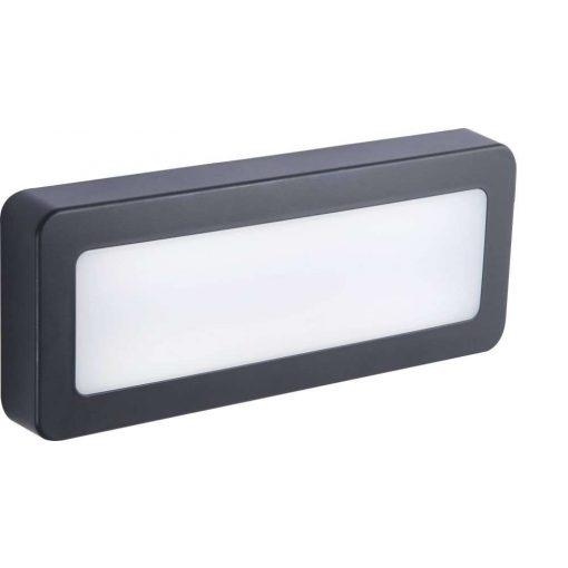 Greenlux SIDE Kültéri LED Lámpa Szürke 5W 4000K