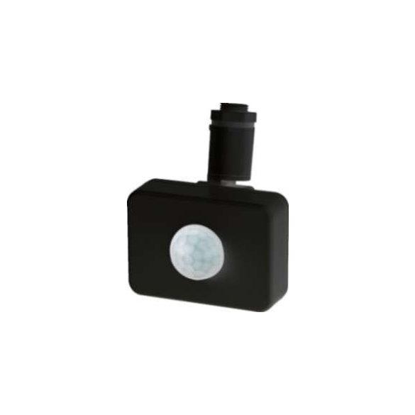 GREENLUX Mozgásérzékelő SENSOR 25B fekete burkolat
