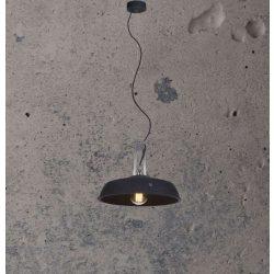 INDUSTRIOLA Beton Lámpa Szürke