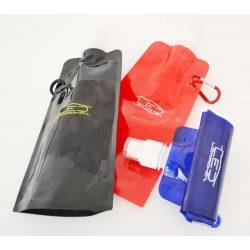 Ledlámpaház ajándék műanyag ivó tasak