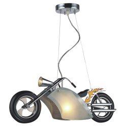 KAJA JUNIOR motor függesztett gyereklámpa