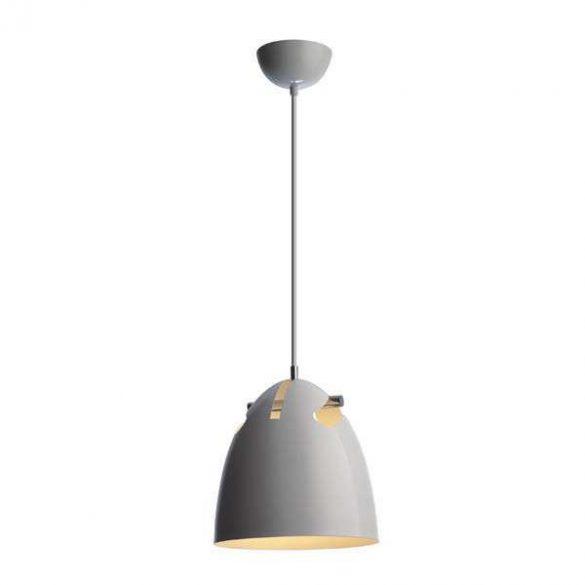 KAJA VINET fehér színű függesztett lámpa