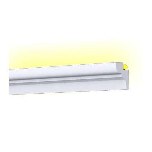 KA-08/K Rejtett világítás - oldalfal 1,25m/db