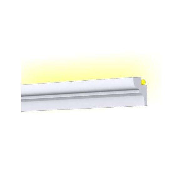KA-09/K Rejtett világítás - oldalfal 1,25m/db