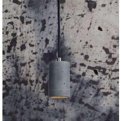 KALLA 11 Beton Lámpa Só-Bors