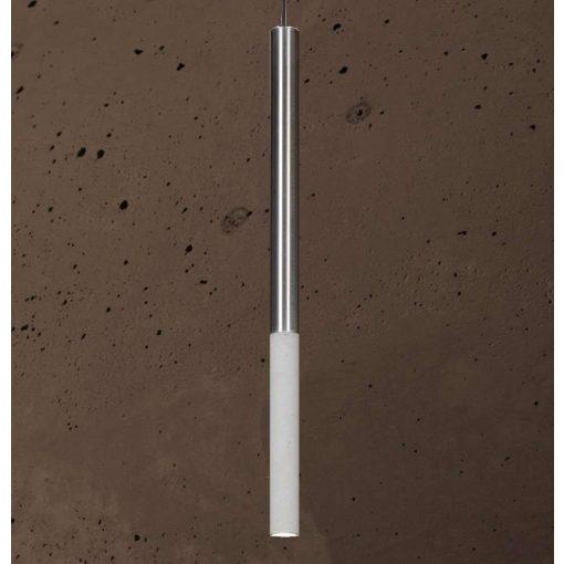 KALLA 123 Beton Lámpa Csokoládé
