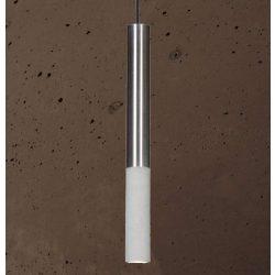 KALLA 53 Beton Lámpa Csokoládé