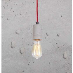 KALLA Beton Lámpa Natúr