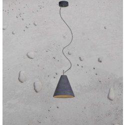 KOBE 1 Beton Lámpa Natúr