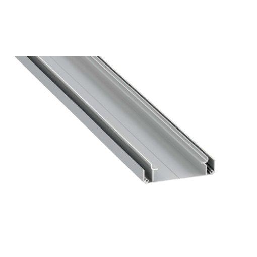 Tartószerkezet LARGO M1 1 méteres Ezüst