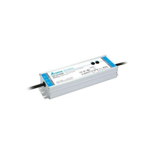 DELTA Led tápegység LNE 185W 12V IP65 potméteres dimmerrel