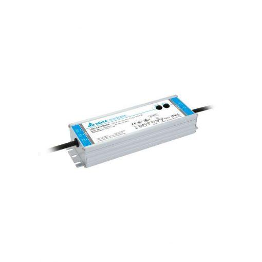 DELTA Led tápegység LNE 120W 24V IP65 potméteres dimmerrel