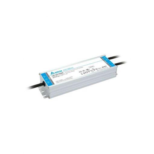 DELTA Led tápegység LNE 185W 24V IP67 dimmelhető