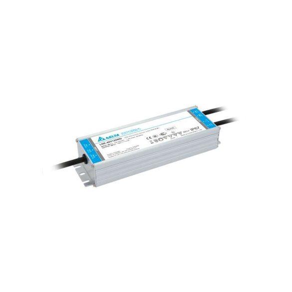 DELTA Led tápegység LNE 120W 48V IP67 dimmelhető