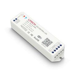 LTECH Wifi-s RGBW vezérlő 12A 144W/288W