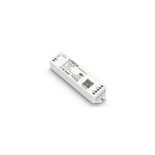 Wifi-s CCT vezérlő távvezérlő támogatással 6A 72W/144W