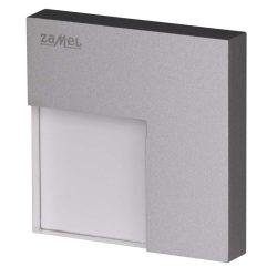 ZAMEL LEDES  Lépcső lámpa TIMO 14V Alumínium keret nélküli Hideg fehér