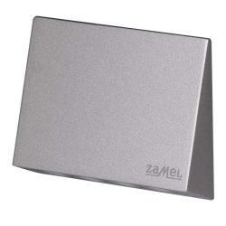 ZAMEL LEDES  Lépcső lámpa NAVI 14V Alumínium keret nélküli Hideg fehér