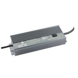 POS Led tápegység MCHQA-320-24 320W 24V 13A IP65 dimmelhető