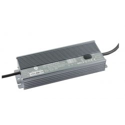 POS Led tápegység MCHQA-320-54 320W 54V 6A IP65 dimmelhető