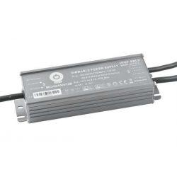 Led tápegység  MCHQB 12V 97,2W 8,1A IP67  Dimmelhető