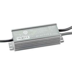 Led tápegység  MCHQB 12V 40W 3,3A IP67  Dimmelhető