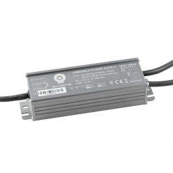 POS Led tápegység MCHQB-60-24 60W 24V 2.5A IP67 dimmelhető