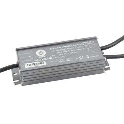 Led tápegység  MCHQB 12V 80W 6,67A IP67  Dimmelhető